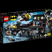 LEGO® Super Heroes 76160 - Mobile Batbasis