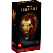 LEGO® Super Heroes 76165 - Iron Mans Helm