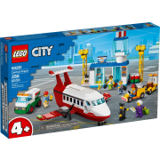 LEGO® City 60261 - Flughafen