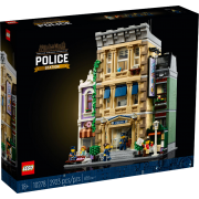LEGO® Creator 10278 - Polizeistation