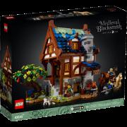 LEGO® Ideas 21325 - Mittelalterliche Schmiede