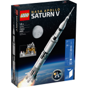 LEGO® Ideas 92176 - LEGO® NASA Apollo Saturn V