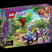 LEGO® Friends 41421 - Rettung des Elefantenbabys mit Transporter