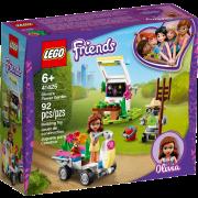 LEGO® Friends 41425 - Olivias Blumengarten