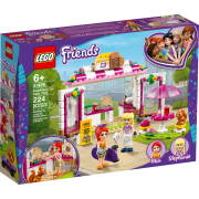 LEGO® Friends 41426 - Heartlake City Waffelhaus