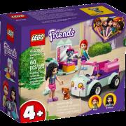 LEGO® Friends 41439 - Mobiler Katzensalon