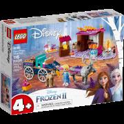 LEGO® Disney Princess 41166 - Elsa und die Rentierkutsche
