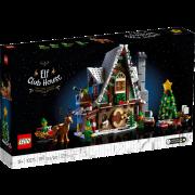 LEGO® Creator 10275 - Elfen-Klubhaus