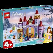 LEGO® Disney Princess 43180 - Belles winterliches Schloss