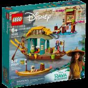 LEGO® Disney Princess 43185 - Bouns Boot