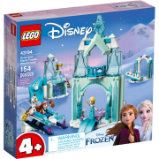 LEGO® Disney Princess 43194 - Annas und Elsas Wintermärchen