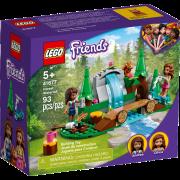 LEGO® Friends 41677 - Wasserfall im Wald