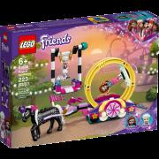 LEGO® Friends 41686 - Magische Akrobatikshow