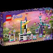 LEGO® Friends 41689 - Magisches Riesenrad mit Rutsche