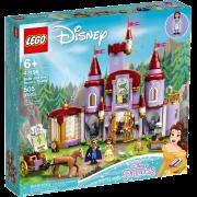 LEGO® Disney Princess 43196 - Belles Schloss