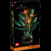 LEGO® Creator 10289 - Paradiesvogelblume