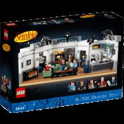 LEGO® Ideas 21328 - Seinfeld