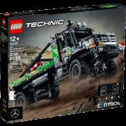 LEGO® Technic 42129 - 4x4 Mercedes-Benz Zetros Offroad-Truck