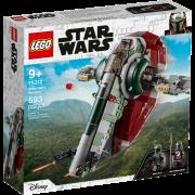 LEGO® Star Wars™ 75312 - Boba Fetts Starship™