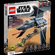 LEGO® Star Wars™ 75314 - Angriffsshuttle aus The Bad Batch™