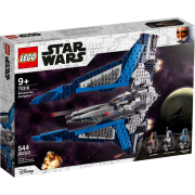 LEGO® Star Wars™ 75316 - Mandalorian Starfighter™