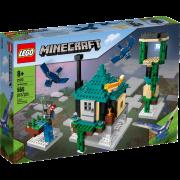 LEGO® Minecraft 21173 - Der Himmelsturm