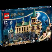 LEGO® Harry Potter™ 76389 - Hogwarts™ Kammer des Schreckens