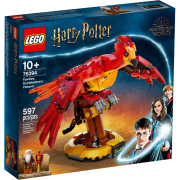 LEGO® Harry Potter™ 76394 - Fawkes, Dumbledores Phönix
