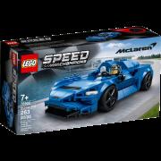 LEGO® Speed Champions 76902 - McLaren Elva