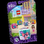 LEGO® Friends 41668 - Emmas Mode-Würfel
