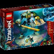 LEGO® NINJAGO® 71750 - Lloyds Hydro-Mech