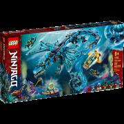 LEGO® NINJAGO® 71754 - Wasserdrache