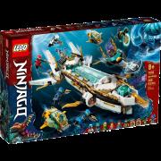 LEGO® NINJAGO® 71756 - Wassersegler