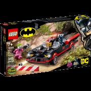 "LEGO® Super Heroes 76188 - Batmobile™ aus dem TV-Klassiker ""Batman™"""