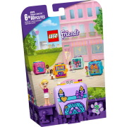 LEGO® Friends 41670 - Stephanies Ballett-Würfel