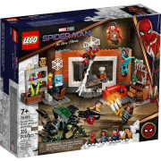 LEGO® Super Heroes 76185 - Spider-Man in der Sanctum Werkstatt