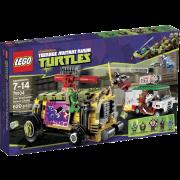 LEGO® Teenage Mutant Ninja Turtles 79104 - Shellraiser