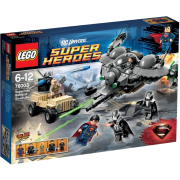 LEGO® Super Heroes 76003 - Aufruhr in Smallville