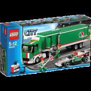 LEGO® City 60025 - Formel1 Truck