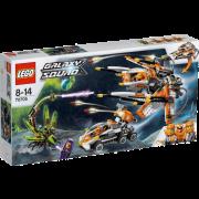 LEGO® Galaxy Squad 70705 - Kommando-Shuttle