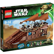 LEGO® Star Wars 75020 - Jabba's Sail Barge