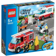 LEGO® City 60023 - Starter-Set