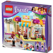 LEGO® Friends 41006 - Heartlake Bäckerei