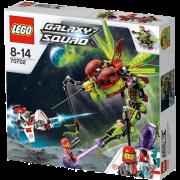 LEGO® Galaxy Squad 70702 - Weltraum-Moskito