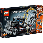 LEGO® Technic 9397 - Holztransporter