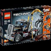 LEGO® Technic 9397 - Holztransporter
