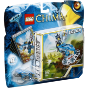 LEGO® Legends of Chima™ 70105 - Speedorz Nestspringen
