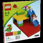 LEGO® DUPLO® 4632 - Bauplatten Set