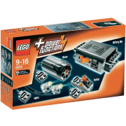 LEGO® Technic 8293 - Power Functions Tuning-Set