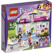 LEGO® Friends 41007 - Heartlake Tiersalon